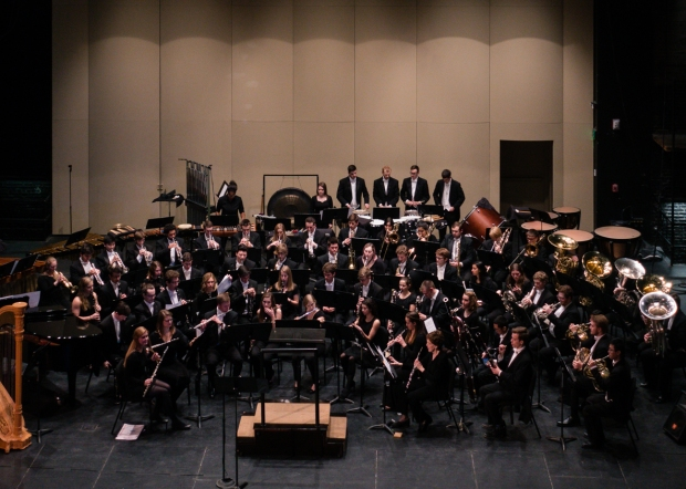 Purdue Wind Ensemble-1