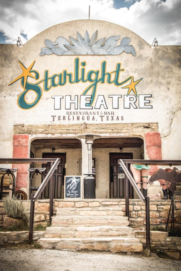 182.365.2018 Starlight Theater, Terlingua, Texas