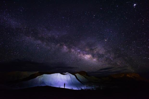 astro night 2-10