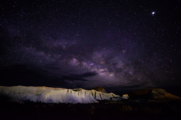 astro night 2-8